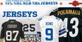 Yaliya Co., Ltd.: Seller of: nfl jerseys, mlb jerseys, nhl jerseys, nba jerseys, soccer jerseys.