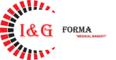 I&G Forma: Seller of: hospital uniforms, medical scrubs, nursing uniforms, medical hats, medical footwear, lab coats.