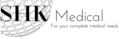 SHK Medical: Seller of: radiology, ultrasound, xray film, laboratory analysers, bone density meter, cr systems, ct mri installed, dental equipment, c-arms.