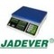 Jadever Scale Co., Ltd: Seller of: bench scale, controller, counting scale, crane scale, indicator, platform, portable scale, precision balance, weighing scale.