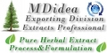 MDidea Extracts Professional: Seller of: herb extract, plant extract, phytochemicals, aromatic herb teas, blend mixture, herbal products, natural herb extracts, extracts powder, vegetable saps and extract. Buyer of: raw herbs from africa and south america.