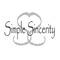 Simple Sincerity: Seller of: bath salts, body butter, face masks, lotion, pillow sprays, salt scurbs, salves, soap, sugar scrubs.