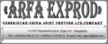 Arfa Exprod LTD Co.