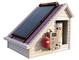 Haining HuiChao Solar Energy Co., Ltd.: Seller of: solar water heater, split pressurized solar water heater.