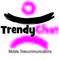 Trendychat: Seller of: mobile phones, payphones, handbags, computers, banges, gadgets, umbrellas, nail cosmetics, blouses. Buyer of: handbags, braclets, mobile phones, batteries, ladies blouses, craft items, scarves, diet products, umbrellas.