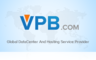 VPB Int. Sales: Seller of: vps hosting, cloud hosting services, dedicated server hosting, linux servers, microsoft servers, ddos, dds.