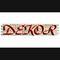 DekorStone: Seller of: travertine tiles, tumbled travertine, pebbles, natural stones, mosaics.