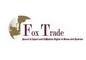 Fox Trade: Seller of: rock phosphate, silica sand, talc, iron oxide.