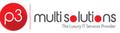 P3 Multisolutions: Seller of: mobile app, web development, android, ios, digital marketing, e-commerce, ionic, portal, erp.