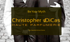 Christopher DiCas Haute Parfumerie: Seller of: christopher dicas le parfum extrait, 69 le parfum extrait.