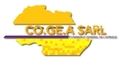 CO. GE. A Sarl: Seller of: raw cotton, sesame seeds, gold, cashew nuts, scraps, aluminum scrap, steel scrap.