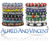 Alfred And Vincent, Inc.: Seller of: evil eye jewelry, lampwork bead jewelry, sterling silver jewelry. Buyer of: evil eye jewelry, lampwork bead jewelry, sterling silver jewelry.