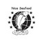 Nice Seafood Co., Ltd: Seller of: tilapia, horse mackerel, pacific mackerel, octopus, indian mackerel, frozen seafood, tilapia fillet, monkfish, sardine.