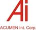 Acumen Int. Corp.
