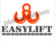 Ningbo EasyLift Rigging Co., Ltd: Seller of: lifting equipment, rigging equipment, eye bolts, lifting hooks, turnbuckles, lever hoist, chain blocks, shackles, wire rope clips. Buyer of: ratchet load binder, wire rope pulling hoist, plate lifting clamps, beam clamps, beam trolley, connecting link, grade 80 chains, chain slings for lifting, eye bolts.