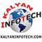 Kalyan Infotech: Seller of: web designing, web hosting, search engine optimization, web application development, bulk sms services, payment gateway, graphic designing, software development, specilized in php asp js flash animation etc.
