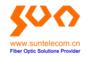Shanghai Sun Telecommunication Co., Ltd.: Seller of: fiber optic cable, ftth fttx, gpon epon, fiber optic connector, fusion splicer, otdrs, fiber cable join closure, fiber optic media converter, power meter light source.